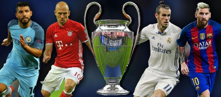 Champions League preview: 5 stories to watch out for in the fourth round of fixtures