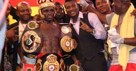 BREAKING: Tagoe-Saucedo bout postponed