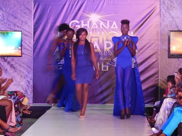 PHOTOS: Ghana Fashion Awards 2016