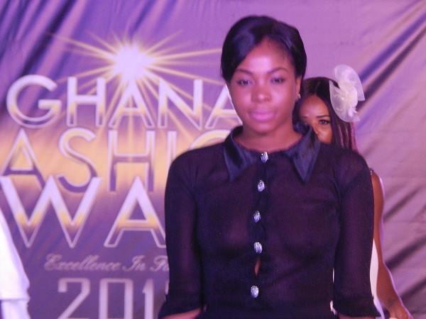 Full List of Winners at 2016 Ghana Fashion Awards