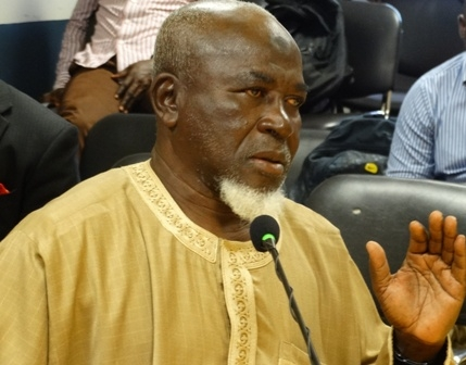 Alhaji Grunsah rubbishes death rumours- Says he has 20 more years to live