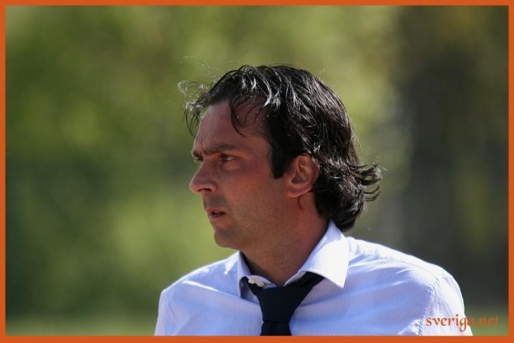 Italian Fabio Lopez Seeks Stars Coaching Job