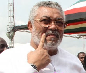 Rawlings: Election winner should embrace all