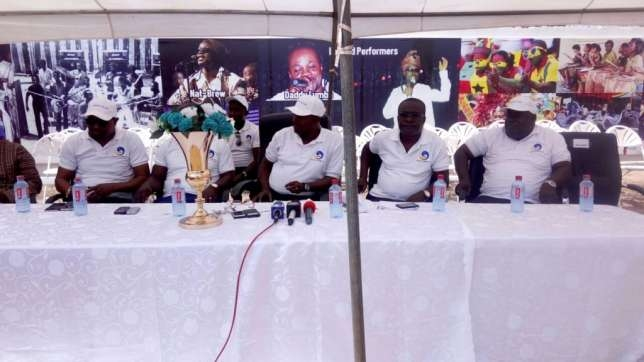 Breakthrough for Ghana Premier League clubs as Sports Cul announces BUMPER $44m deal