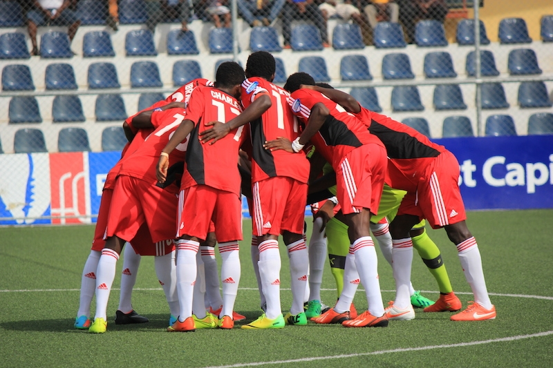 WAFA is not ready for the G6 tourney- Sam Addy