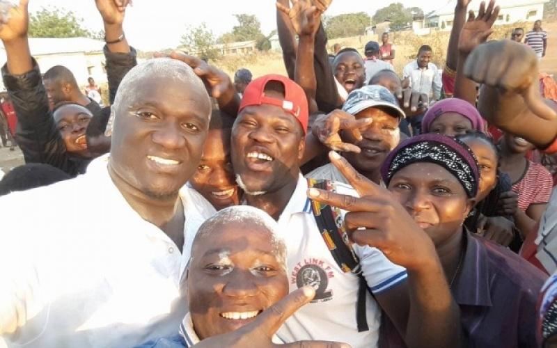 PROVISIONAL RESULTS: Rawlings, Karbo, Sam George, Boniface win- Sorogho, Jamal floored