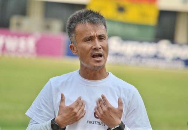 Ex-Hearts Coach Kenichi Yatsuhashi SACKED From Ifeanyi Ubah