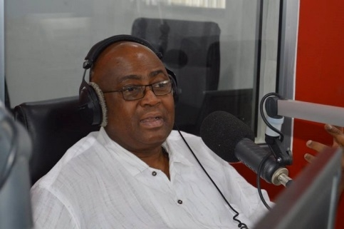 Ben Ephson insists Mahama will win one-touch victory