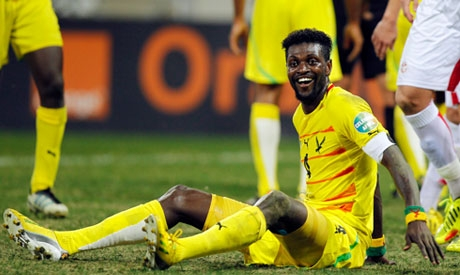 PREVIEW- Ivory Coast vs Togo: AFCON Champions Hope To Tame Adebator's Togo