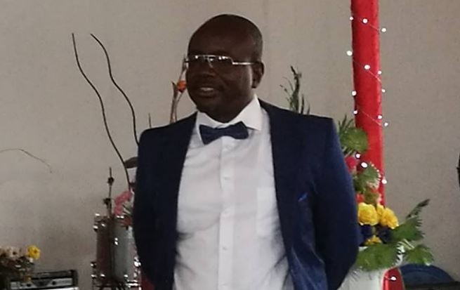 Akwasi Agyeman named Ag. CEO of Ghana Tourism Authority
