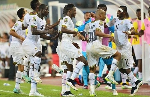 Black Stars Beat Bunyodkor in Pre-AFCON Friendly