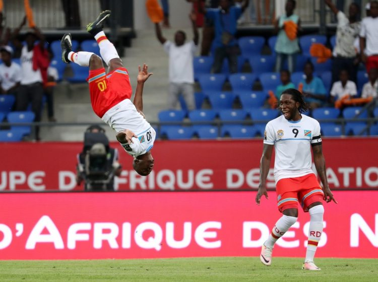 Ivory Coast Risk AFCON Exit After DR Congo Draw