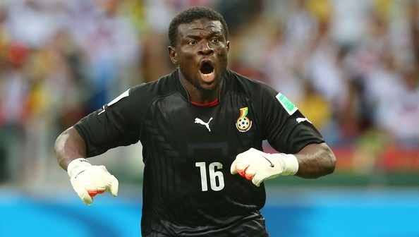 Fatau Dauda Wishes Black Stars Well Despite Being Dropped