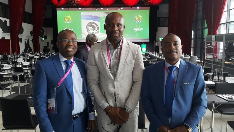FULL DETAILS: AFCON Budget leaks- FA and Ministry Officials To Take More Per Diems Than Players and Technical Team