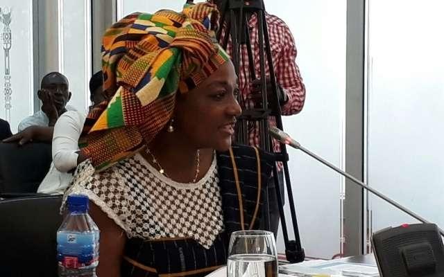 I owe Mahama no apologies – Otiko Djaba