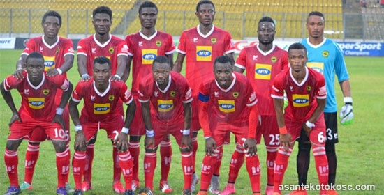 I'm ready to serve Kotoko - Christopher Damenya