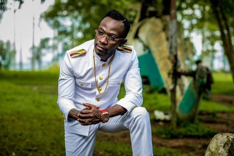 Okyeame Kwame Jabs D Cryme: When I was Calling Myself 'Rap Doctor', You Were Wearing Diapers