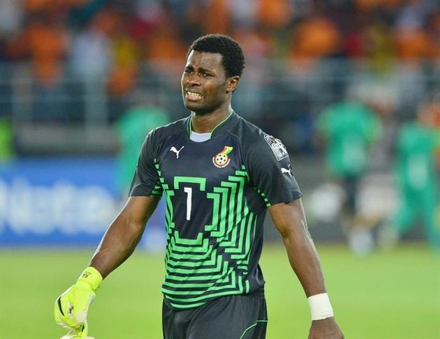 GFA Finally Punish Razak Brimah