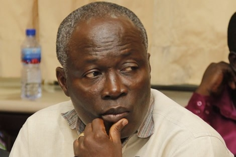 Nii Lante Totally Confused After NDC's Defeat