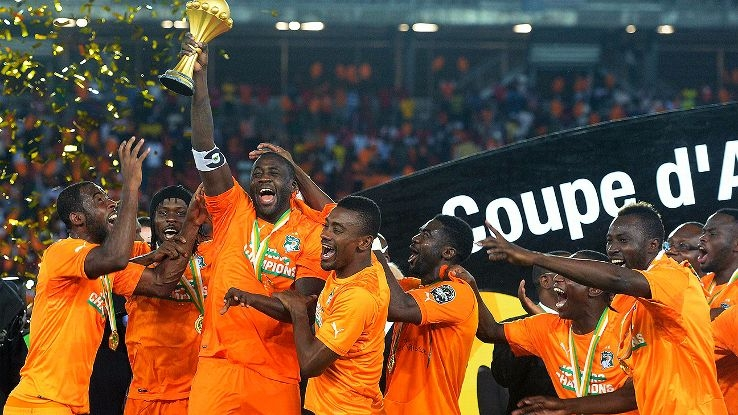 #AFCON2017: Ivory Coast given  €6m financial boost