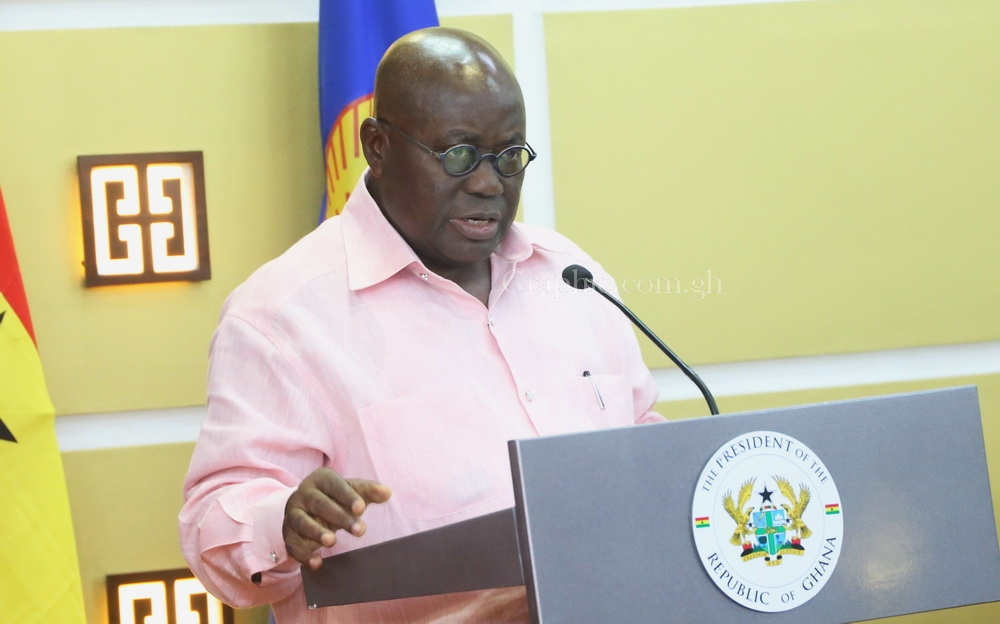 Ghana @ 60 celebrations to cost GH¢20 million