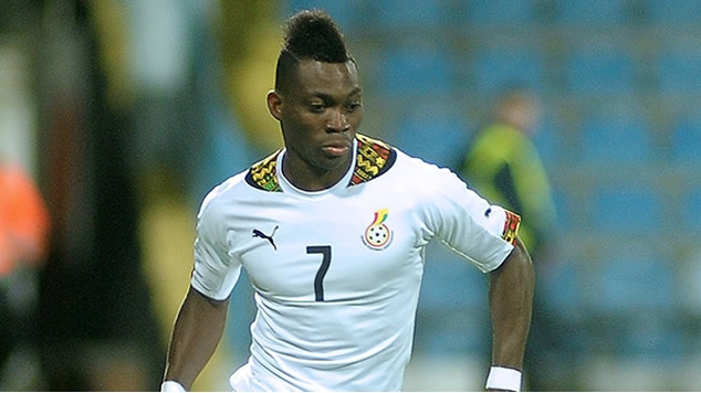2 Black Stars players named in AFCON Team of the Tournament