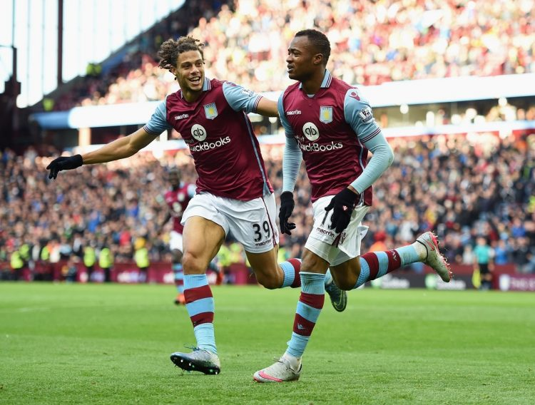 It was frustrating at Aston Villa: Jordan Ayew