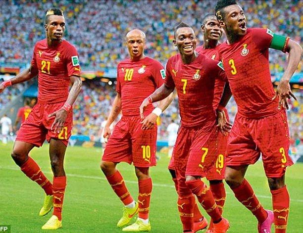 Nigeria seek Black Stars friendly before facing Cameroon in crunch WC qualifier