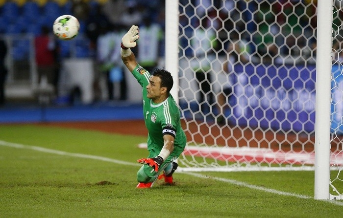 44-year-old El Hadary takes Egypt into AFCON finals with heroics
