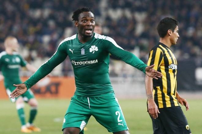 Michael Essien magnanimous to Panathinaikos over payment plan for contract termination