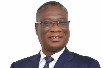 Let's develop our local talents for Black Stars- Dr KK Sarpong