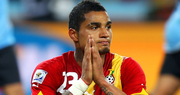 Kevin Prince Boateng Seeks Major Changes In Ghana Football After AFCON Fiasco