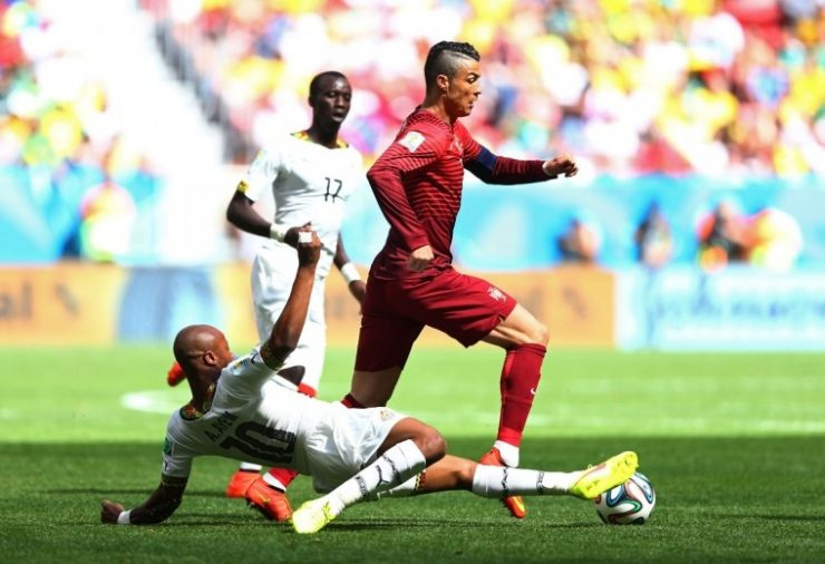 Ghana - Africa seek 10 places at expanded World Cup