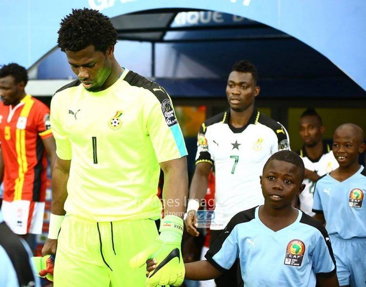 Grants names strong starting line-up against Cameroon