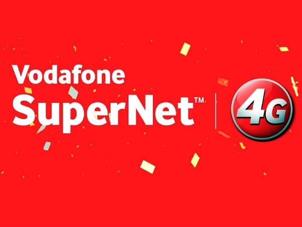 "Vodafone Ghana launches ""SUPERNET"""