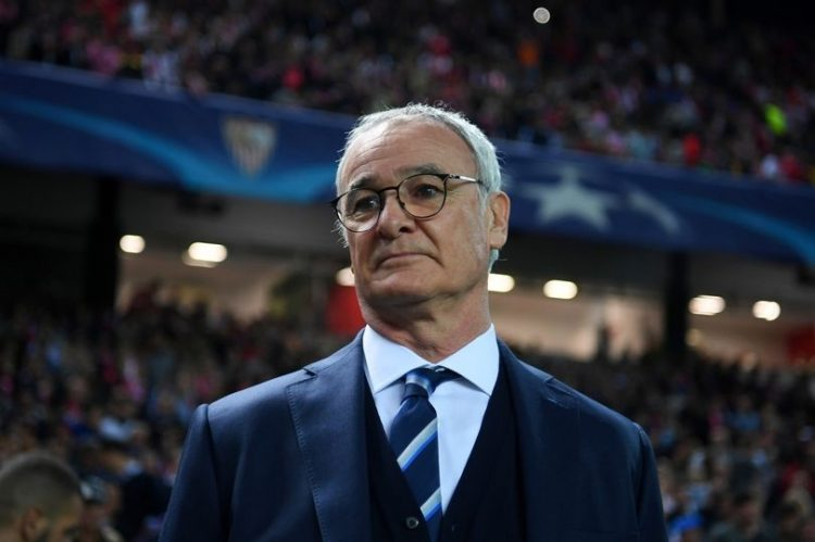 Claudio Ranieri sacked by Leicester City 2 months after winning FIFA Coach of the Year