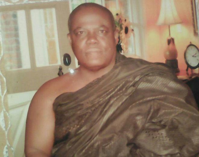 Akrofonsohene beats Mawerehene at Council of State race