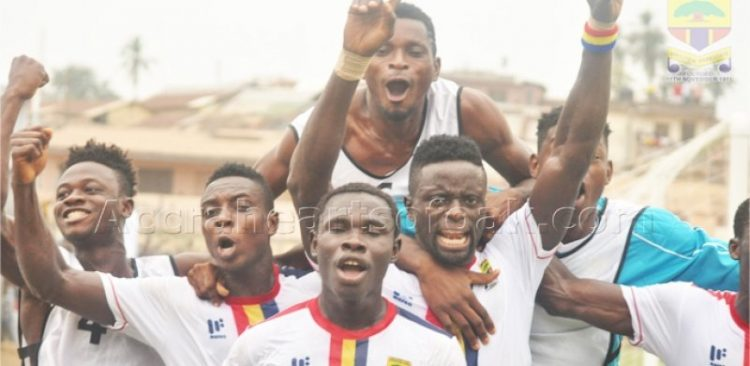PREVIEW- Hearts vs Medeama: FACTS & FIGURES