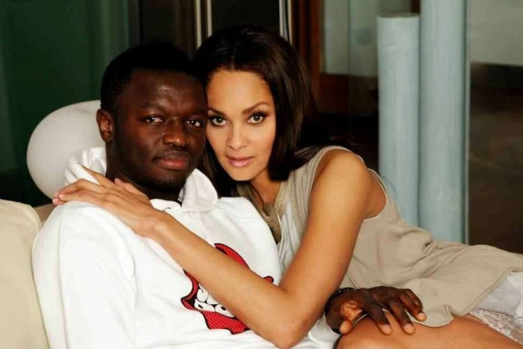 Menaye Donkor Reveals Why Sulley Muntari Dares Not Add Another Wife or Girlfriend To Her