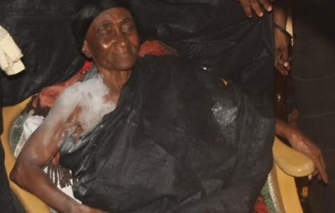 Otumfuo selects new Asantehemaa