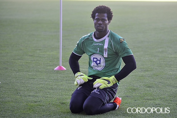 Razak Brimah concedes 3 goals in first game of the season