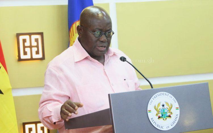 Prez Akufo Addo Names ten deputy ministers designate