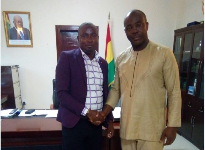 Armwrestling Federation Prez calls on Sports Minister