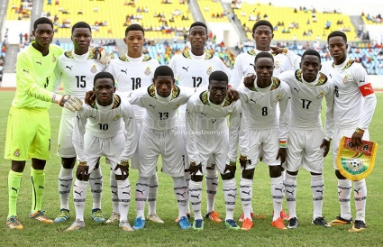 Starlet for Tanzania ahead of Africa U-17 Championship in Gabon