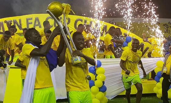 2016/17 MTN FA Cup to be launched on Thursday
