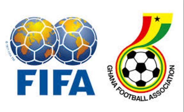 GFA OFFICIALS TO APPEAL FIFA BAN