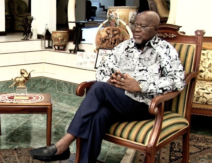 GHc 70,000 salary for COCOBOD CEO unthinkable – Hackman