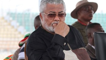 Sam Arday's Family brief Rawlings, Kuffour on funeral arrangements