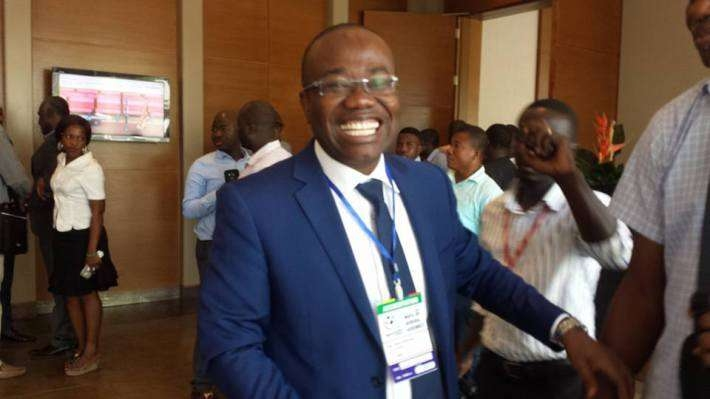 FIFA clears Kwesi Nyantakyi ahead of FIFA Council election
