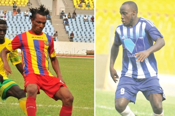 Hearts of Oak and Olympics clash for supremacy